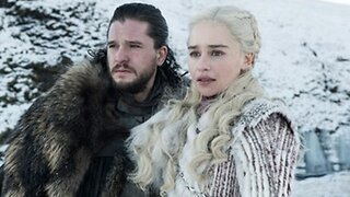 'Game Of Thrones' Fans Want Episode 3 To Leak Already