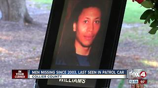 Families search for closure years after loved ones go missing - Video