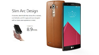 LG G4 Smartphone Details Leaked! - Video