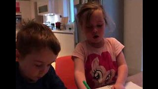 Siblings Answer Ireland's Call by Singing the Rugby Anthem