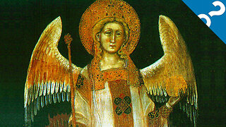 What the Stuff?!: 9 Types of Christian Angels