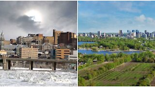 11 Canadian Cities Where The Average House Costs Less Than $350K