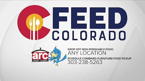 2021 Feed Colorado interview with Dave Schunk
