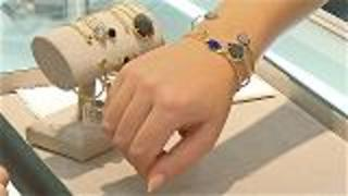 Jewelry Gifts - Stackable Jewelry - Video