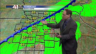 Jeff Penner Saturday Afternoon Forecast Update 2 17 18 - Video