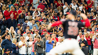 Indians win 20th straight game, tying an American League Record - Video