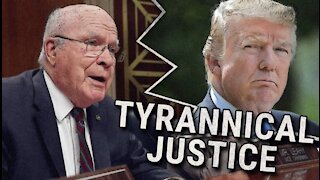 TYRANNICAL JUSTICE