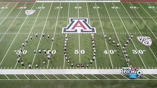 Pride of Arizona celebrates Guy Atchley - Video