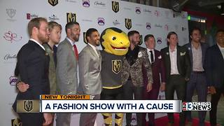 Vegas Strong Charity Fashion Show - Video