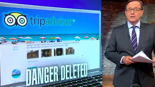 TripAdvisor Is Warning Customers About Hotels Where Sexual Assaults Have Taken Place - Video