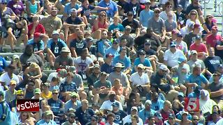 Excitement High As Mariota Looks Sharp To Open Camp - Video