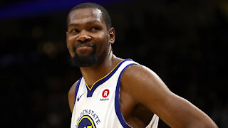 Kevin Durant CLAPS BACK At Kyrie Irving Haters!