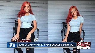 Britney Urena's family seeks answers into fatal shooting