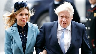 UK's Prime Minister Johnson Johnson Recovering From COVID-19