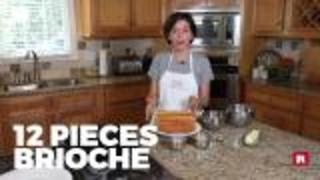 How to make french toast with Elissa the Mom | Rare Life - Video