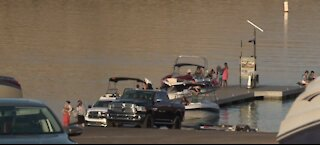DUI Strike Team boosts enforcement near Lake Mead for Labor Day
