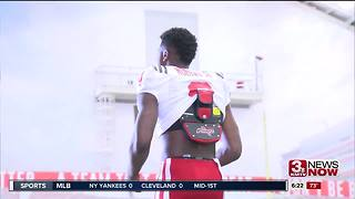 Huskers Offense Feeling Confident in Fall Camp - Video