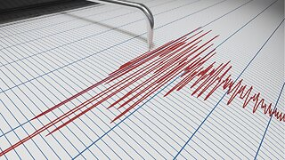 Earthquake shakes up Southern California