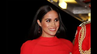Duchess Meghan thinks she says nothing 'controversial'