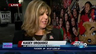 UA provides new degree programs for students on Spring '18 semester - Video