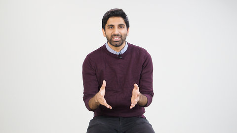 Waleed Shahid On What the Democrats Need to Be Doing After the 2018 Midterms