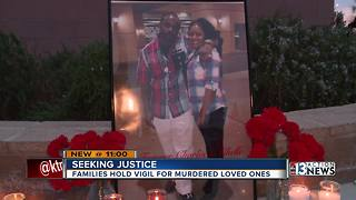 Family says double murder shouldn't have happened - Video