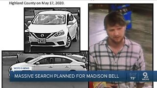 Family pleads for Madison Bell's safe return