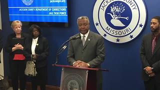 Jackson County considering changes to jail - Video