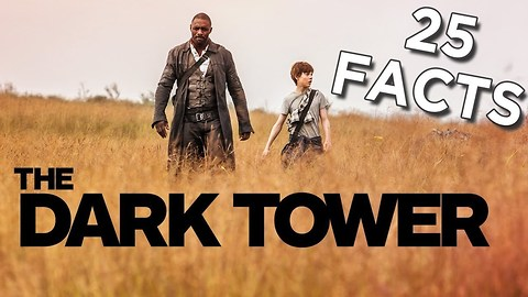 25 Facts About The Dark Tower