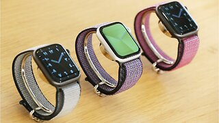 Apple Outsold Swiss Watch Industry
