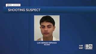 DPS shooting suspect charged as an adult, second suspect still not located