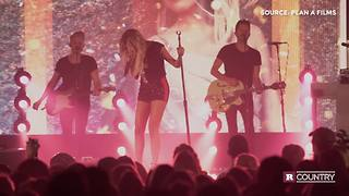 Kelsea Ballerini goes home | Rare Country - Video