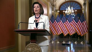 Pelosi Says House Will Draft Articles Of Impeachment For Trump