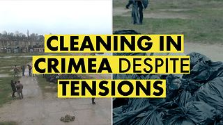 Eco-Crimea: Beyond ethnic boundaries - Video