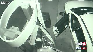 Possible gas skimming ring from Tampa to SWFL - Video