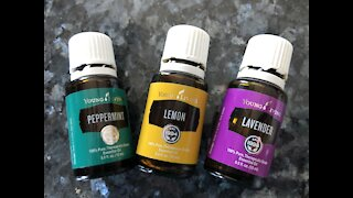 Allergies and Essential Oils