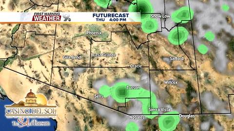 First Warning Weather Thursday July 19, 2018
