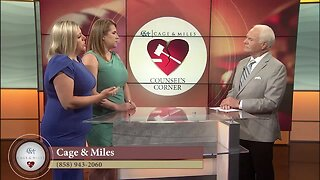 Counsel's Corner: Cage & Miles break down spousal support