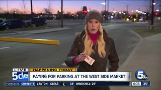 West Side Market driver - Video