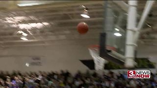 bellevue east vs. bellevue west - Video
