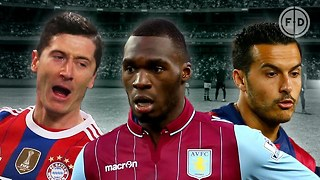 Transfer Talk | Benteke to Liverpool or Manchester United? - Video