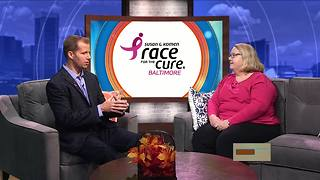 Komen Race for the Cure - Video