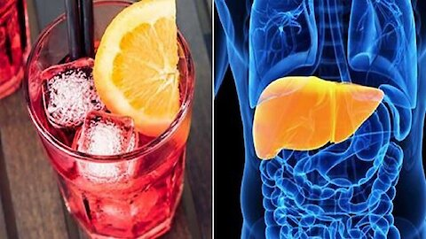 How to Detox Your Liver in 5 Easy Steps Liver Cleanse