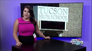 AC issues continues at some TUSD schools - Video