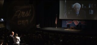 LULAC hosts Dem presidential candidate Town Hall in Vegas