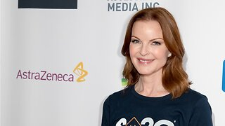 Marcia Cross Speaks Out About Her Battle With Cancer