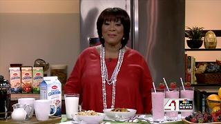 Patti LaBelle dishes on being a diabetic inspiration - Video
