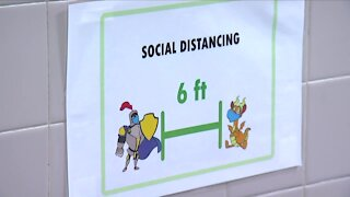 Bill calls to stop six-feet distance rule in classroomsl. ll. lllll