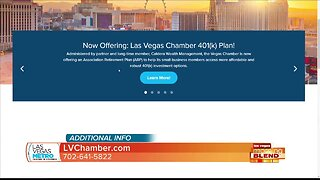 Retirement Planning With The Las Vegas Chamber