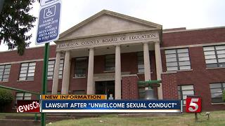 MNPS Named In Multi-Million Dollar Title IX Lawsuit - Video